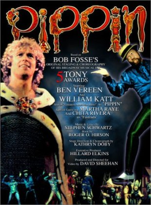 William Katt stage to video