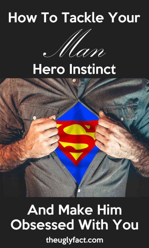 tackle your mans hero insticnt