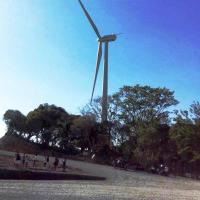 A roadtrip to remember: Pililla Wind Farm