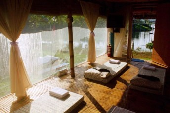 Superior Villa with capacity of 8-12 pax (Photo from Resort's website