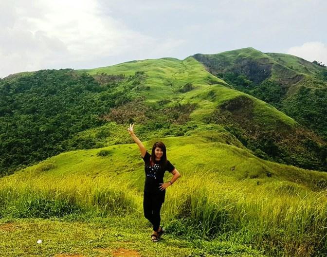 The Majestic Mt. Sembrano