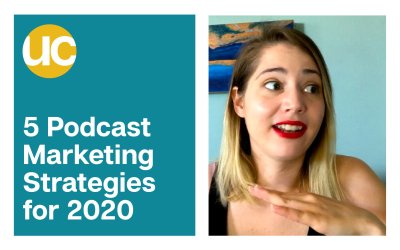 Top 5 Podcast Marketing Strategies For More Downloads & Subscribers