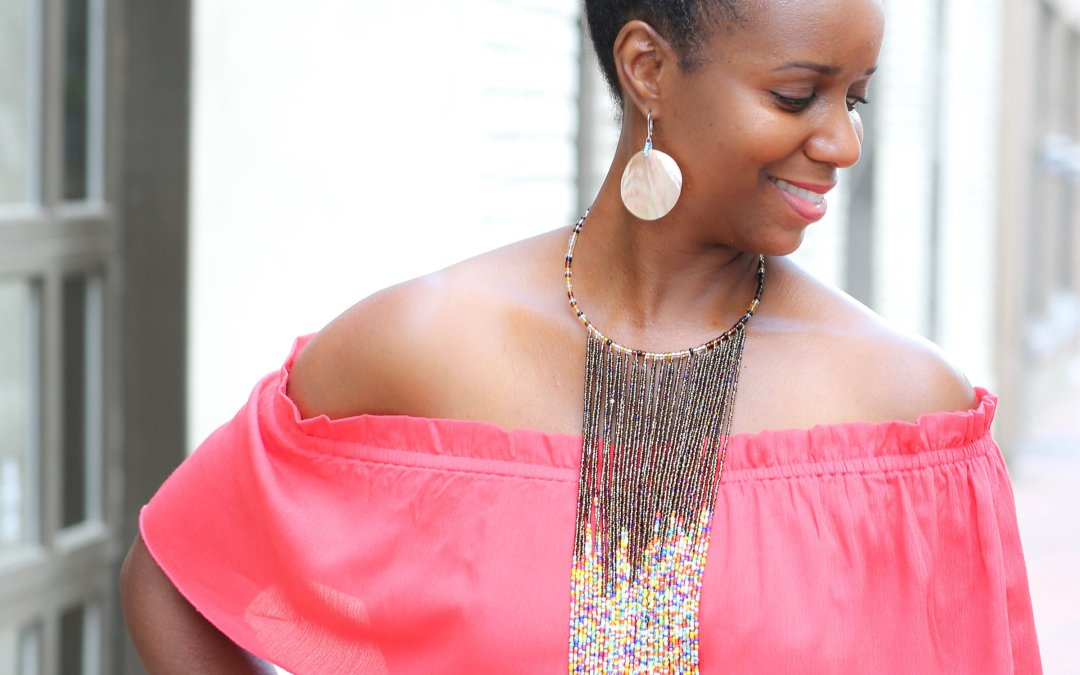 The Art of African Jewelry Design