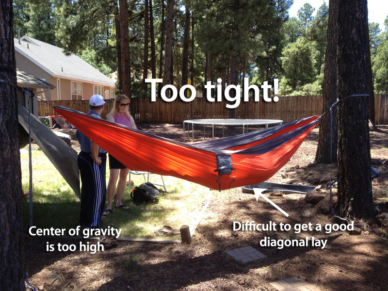 symptoms of a hammock     how to sleep in a brazilian hammock   the ultimate hang  rh   theultimatehang