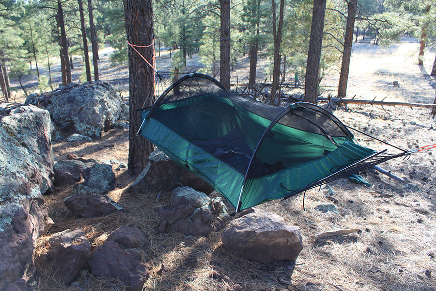 lawson blue ridge camping hammock review tips for pitch perfect hammock camping   the ultimate hang  rh   theultimatehang