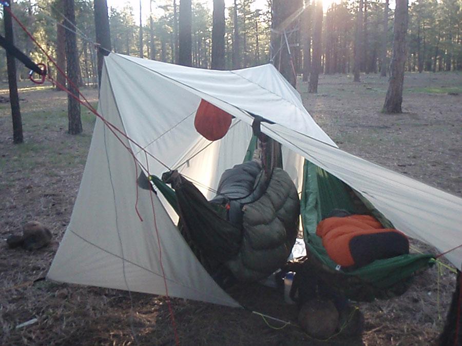 kids-3-hammocks-tarp