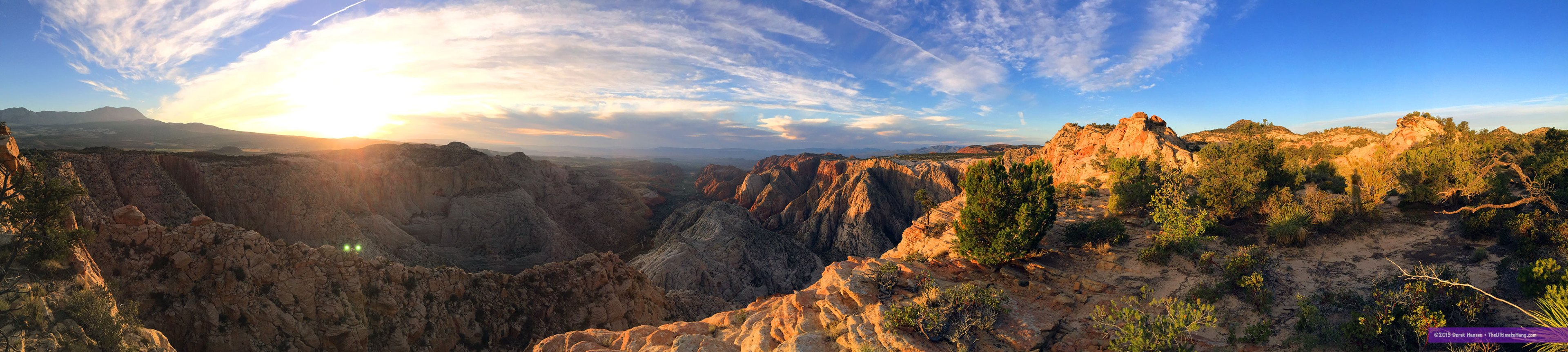 snow-canyon-sunrise-panorama