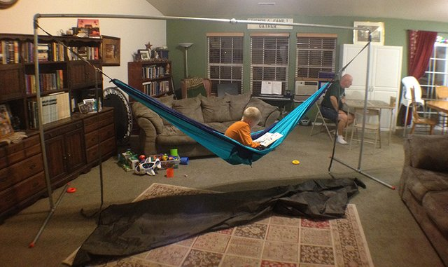 Pipe-Stand-with-a-Ticket-to-the-Moon-Double-hammock