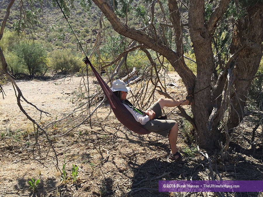 taking a quick siesta in my hammock chair  the many uses of a gear hammock   the ultimate hang  rh   theultimatehang