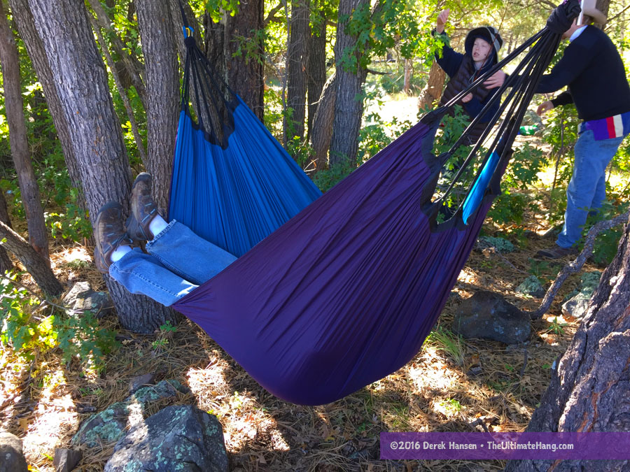 behold bungee hammock behold bungee hammock review   the ultimate hang  rh   theultimatehang