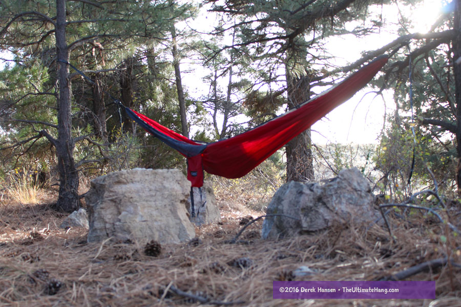 however after opening the package it was clear that the folks behind serac put a little more thought behind their hammock than i had guessed  serac sequoia extra wide hammock   review   the ultimate hang  rh   theultimatehang