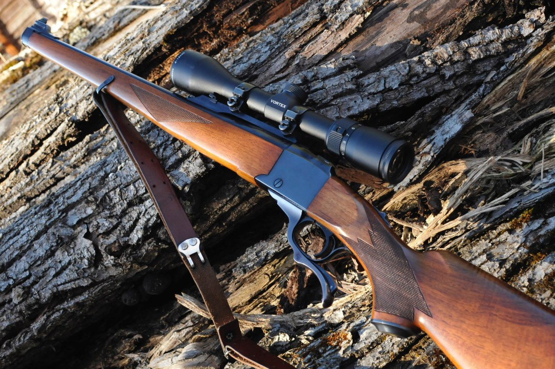 One Shot, One Kill: In Defense of the Single-shot Rifle