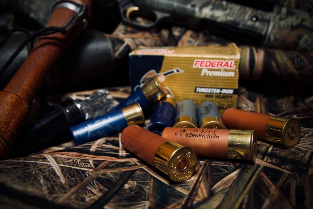How to choose the right load for waterfowl hunting