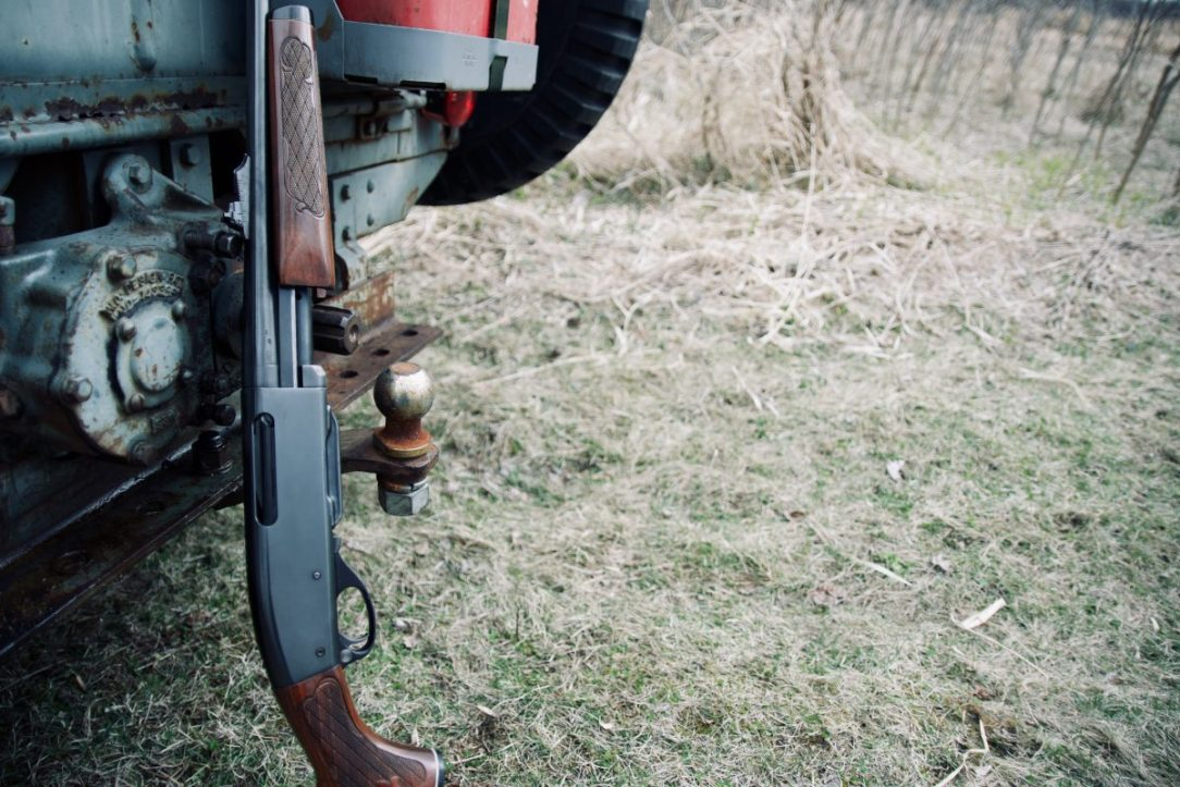 The Remington 7600: The perfect rifle for hunters on the move