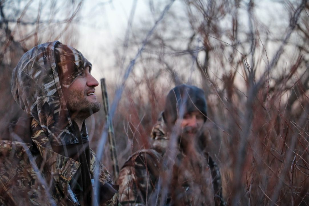 You don't need a dog to be a good waterfowl hunter