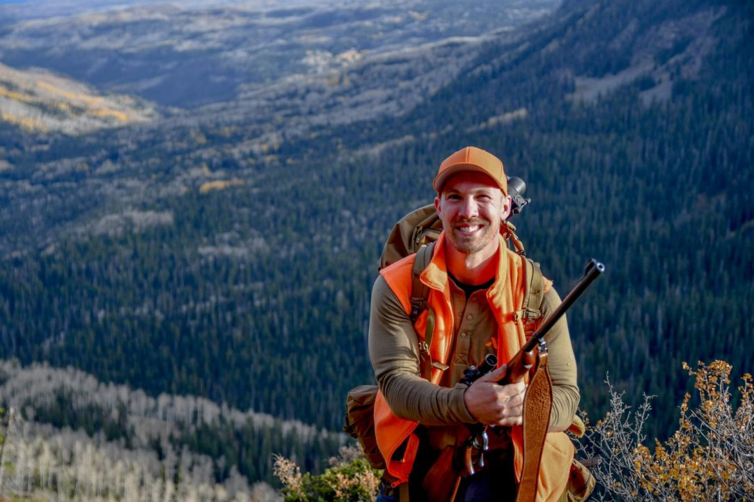 Confessions of a first-time mountain hunter