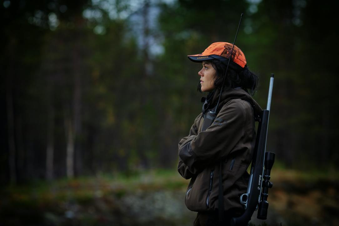 Keeping to the code: The importance 0f personal hunting ethics