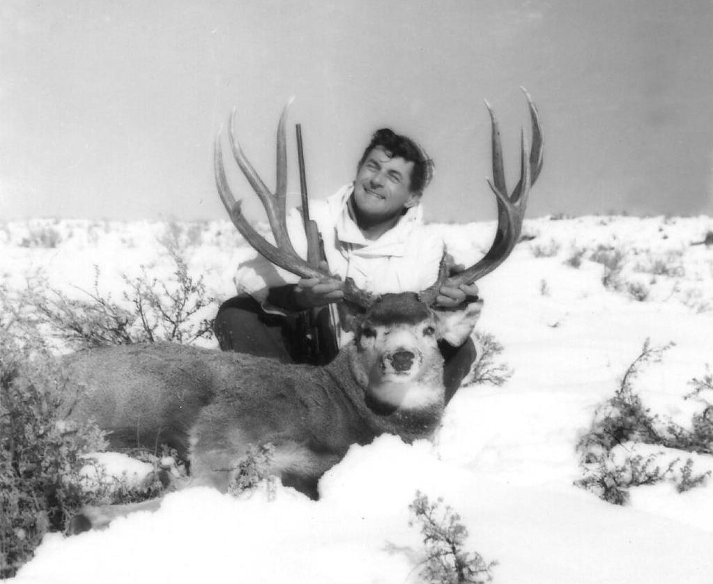 Gordon Eastman: The man who brought hunting to the world