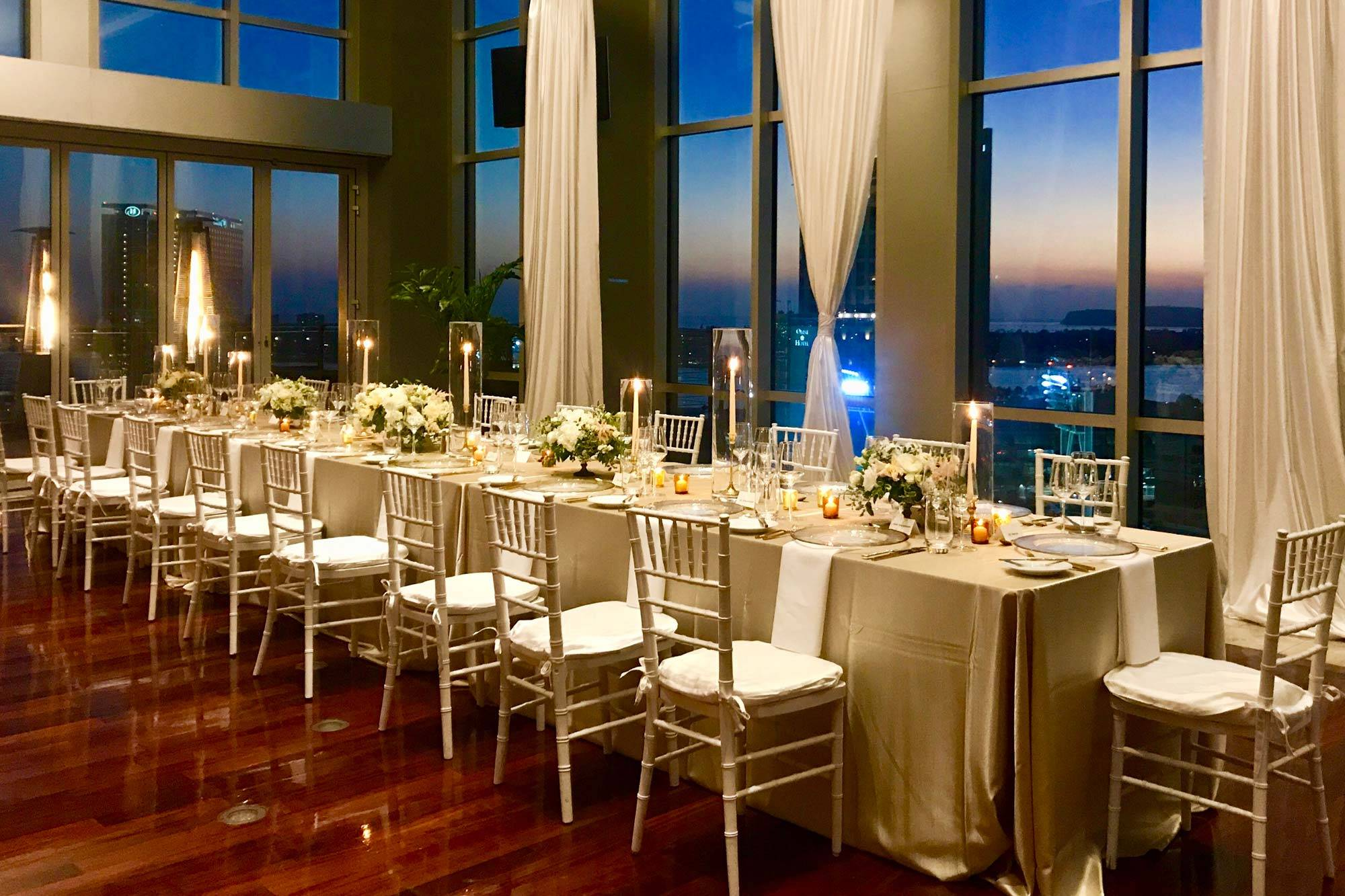 la jolla wedding venues