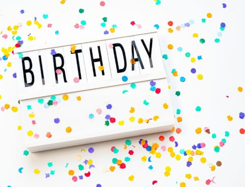 How to Stay Organized When Planning a Birthday Party
