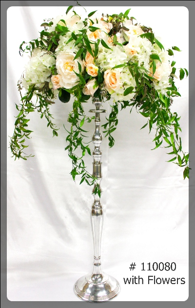Silver Candelabras Rentals Toronto Gta  The Ultimate