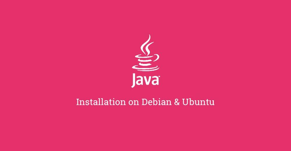 How to install Java 8 on Debian or Ubuntu – THE ULTRASOFT