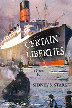 Certain Liberties Cover color blog