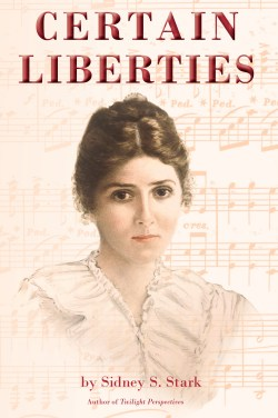 'Certain Liberties' Publication Day