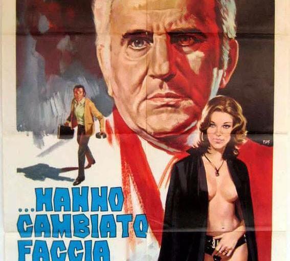 """Omaggio al film """"Hanno Cambiato Faccia"""" (1971)"""
