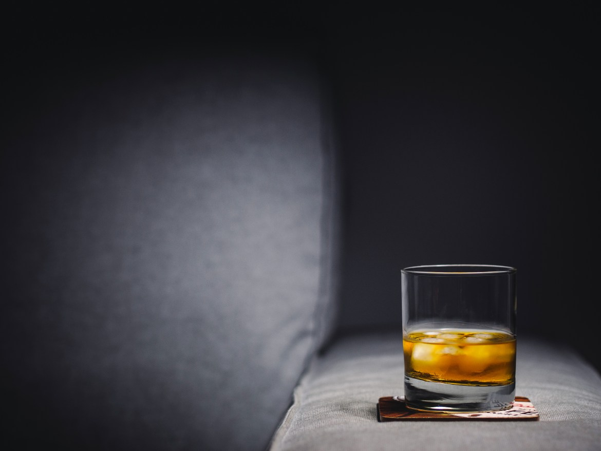 whiskey whispers