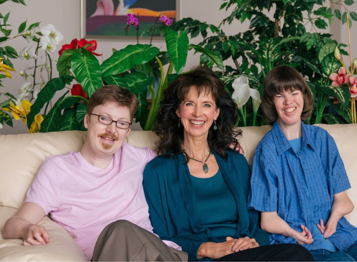 Our Journey Of Overcoming Challenges With Rare Diseases Using Acceptance and Love