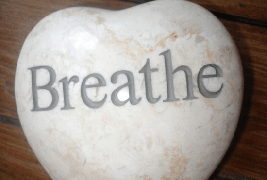breathe, anxiety, thyroid, Hashimoto's, Graves' disease, breathing problems