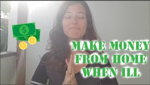 making money from home, working from home, tips and strategies to earn money