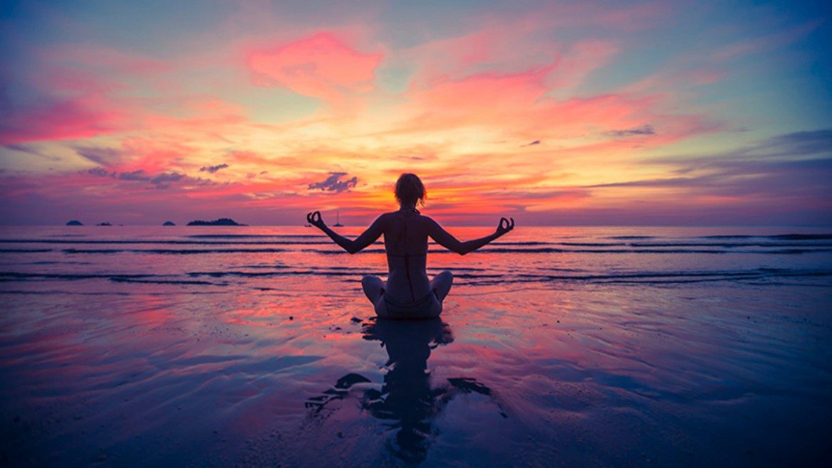 How Yoga Can Help You Get A Better Night's Sleep