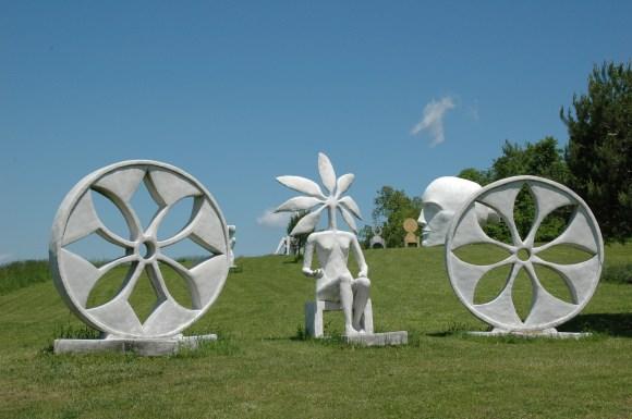 DSC 4849 Taconic Sculpture Park