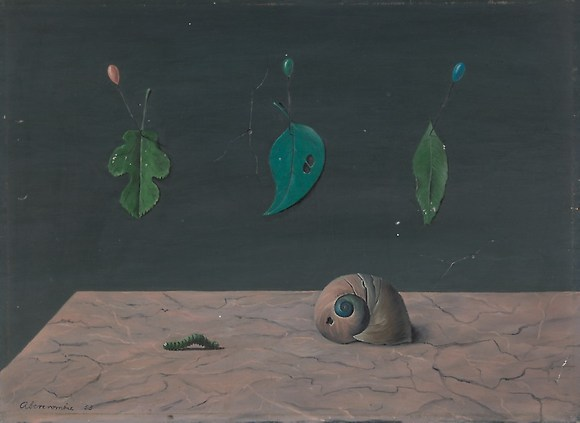 C64319cf 35d0 e156 31bb 41f22b0e85d7 600x438 The Art of Gertrude Abercrombie