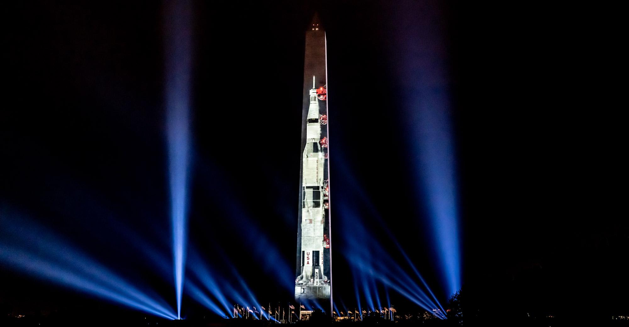 Apollo 11 Celebration