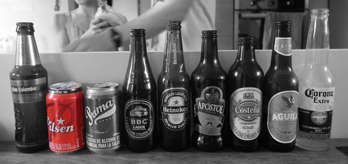 Pilsen Beer Blind Taste Test