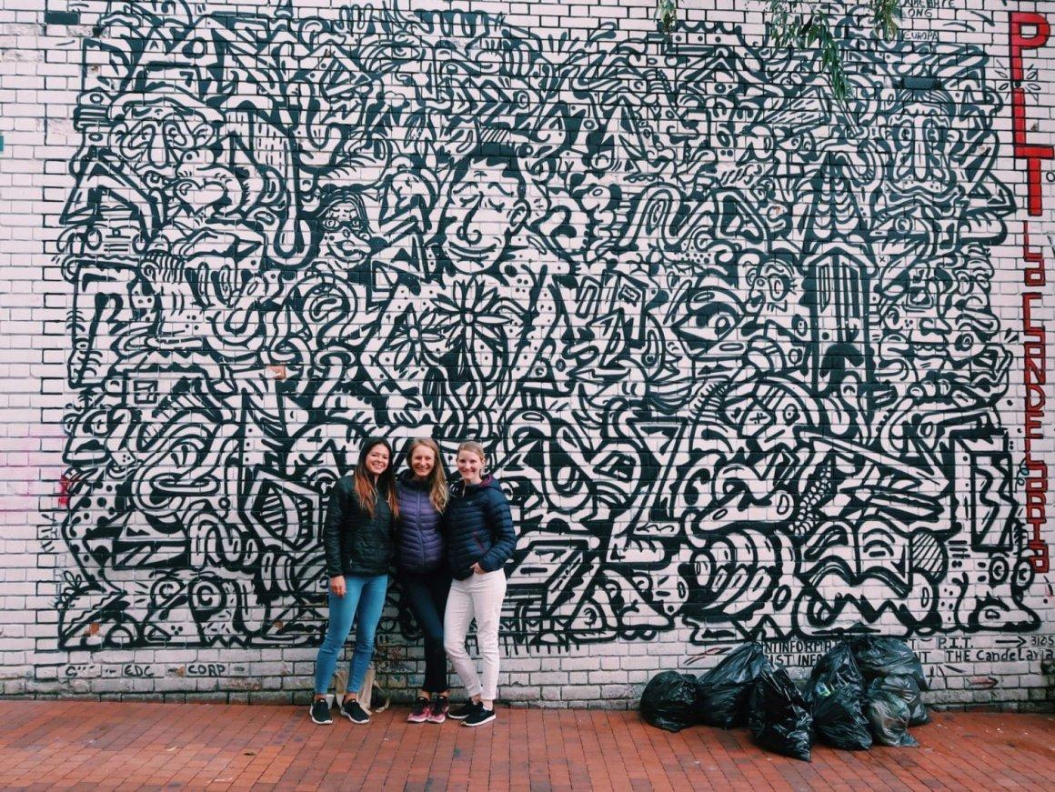 graffiti bogota justin beiber 24 hours in bogota