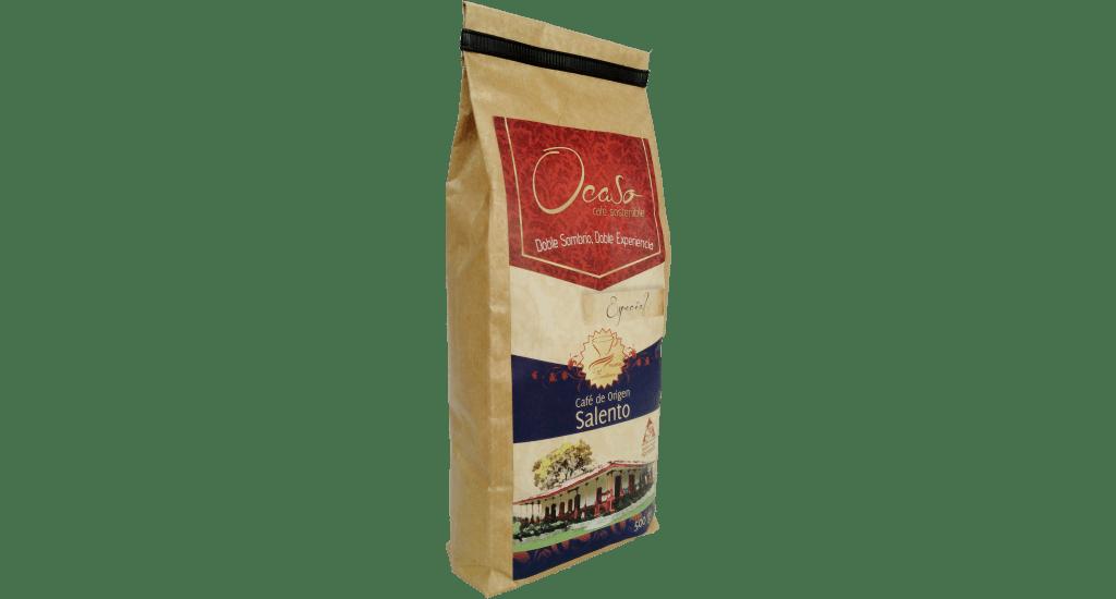 Revolucion Medellin Ocaso Coffee