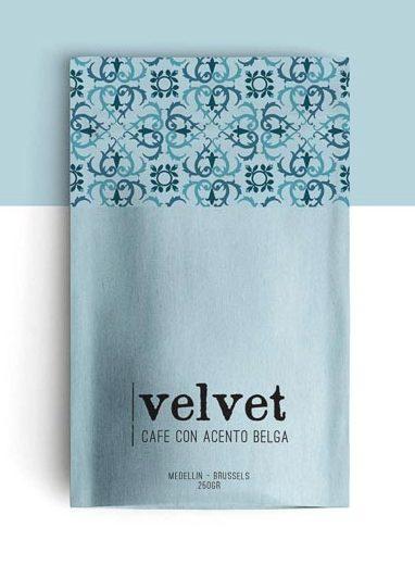 Velvet Coffee Medellin