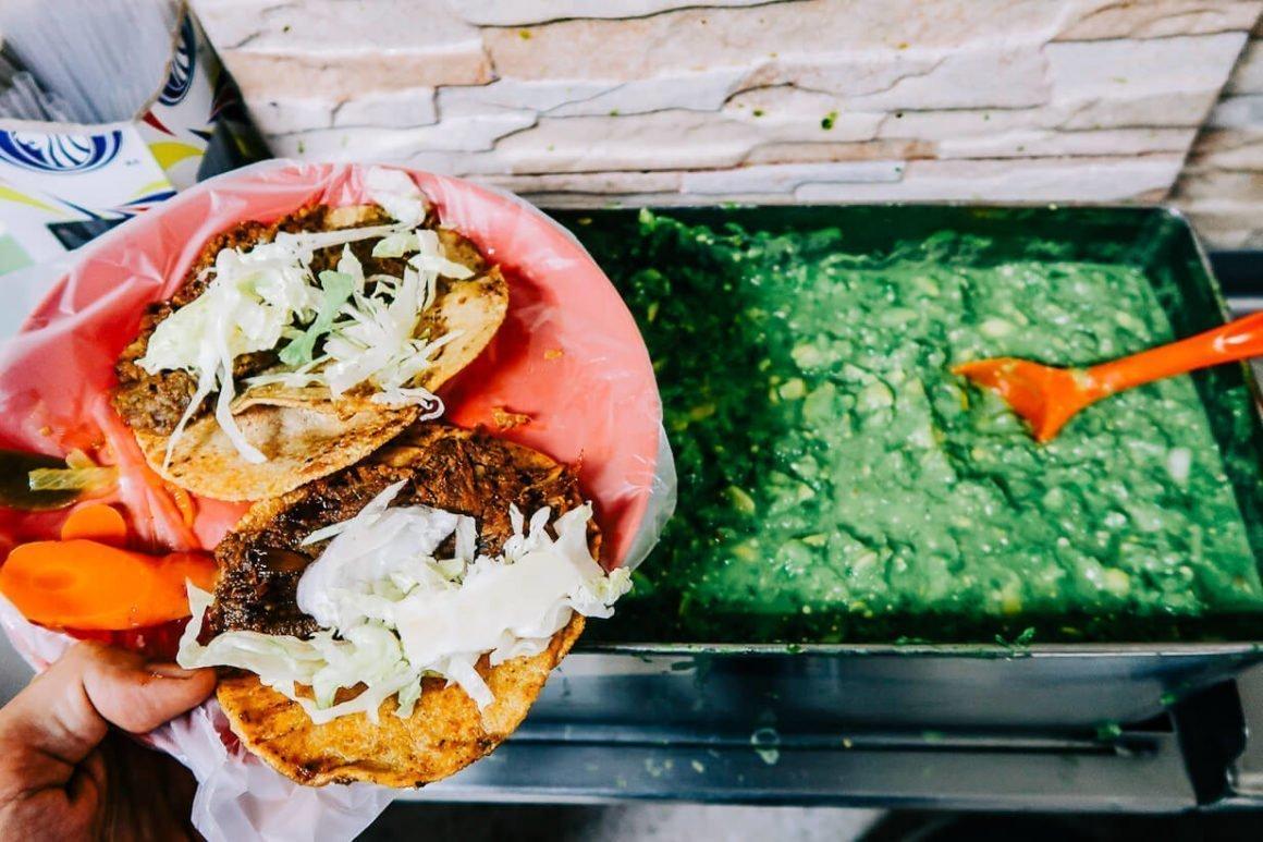 tacos los especiales mexico city