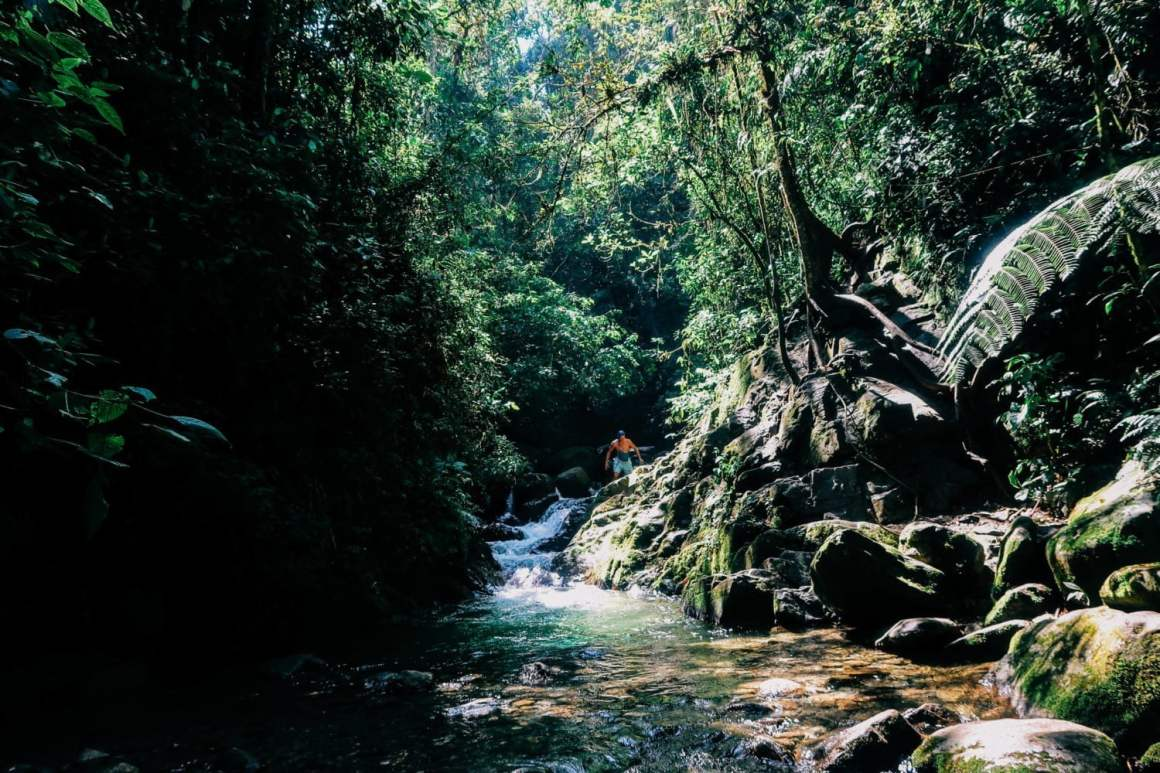 arenales hiking waterfall envigado are just one of the many things to do in envigado