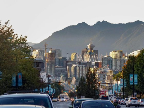 Vancouver travel tips cover image
