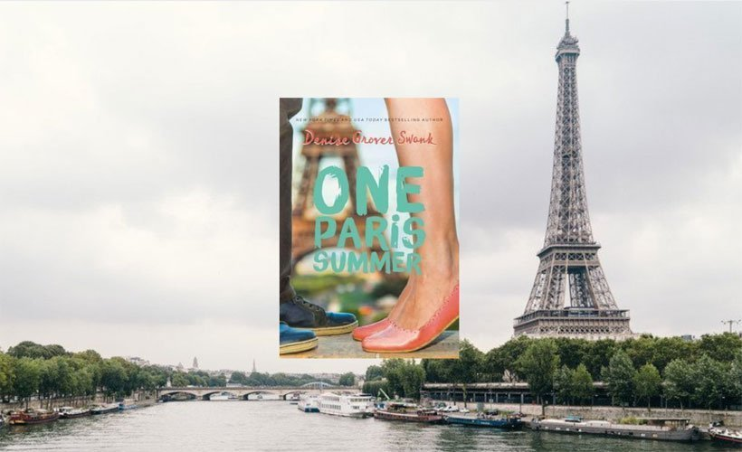 One Paris Summer by Denise Grover Swank Review