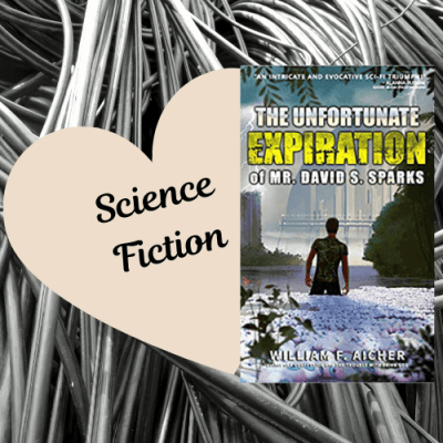 Philosophical Science Fiction: The Unfortunate Expiration of Mr. David S. Sparks