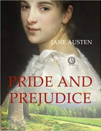 Are you looking for inspirational books for writers? Pride and Prejudice by Jane Austen inspired indie author Lucia Davis to write her book. #classic #fiction #booklist #inspiration #bookreview #literature