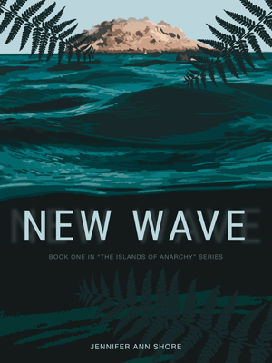 New Wave by Jennifer Ann Shore