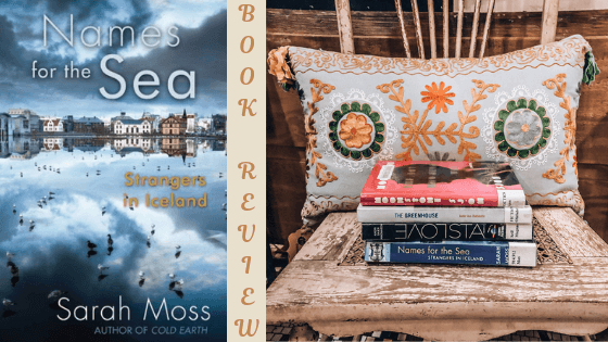 Names For The Sea Book Review