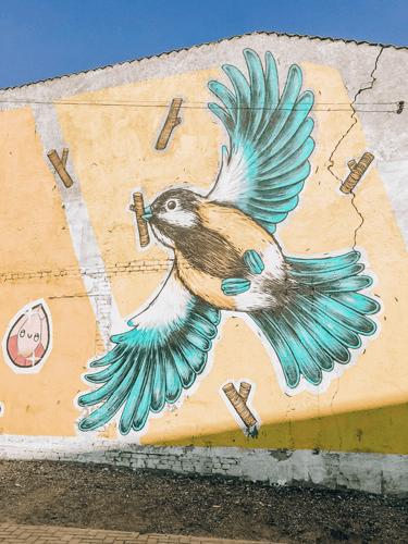 Things To Do In Pärnu Street Art